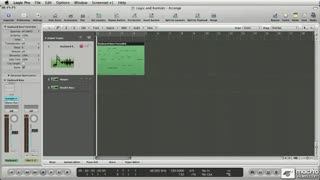 49. Using Kontakt with Logic - Part Two