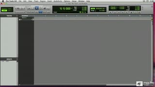 50. Using Kontakt with Pro Tools - Part One
