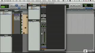 51. Using Kontakt with Pro Tools - Part Two