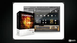 54. What's New in Kontakt 4.1 - Part One