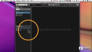 21. REAKTOR's New User Interface - Part One