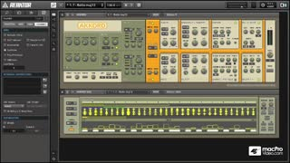 22. REAKTOR's New User Interface - Part Two