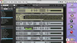 31. Controlling Reaktor with OSC
