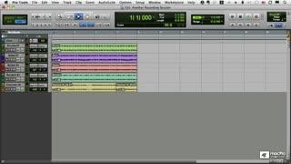 21. Playlists on Multiple Tracks
