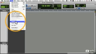 28. Importing Audio from CD