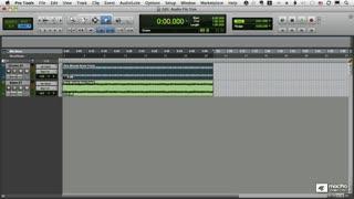 32. Audio File Size