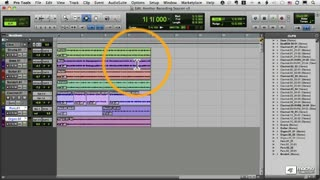 33. Exporting Audio