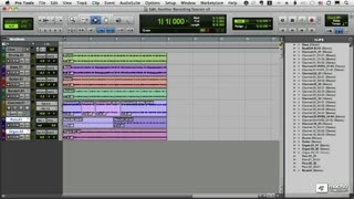 34. Bouncing Audio