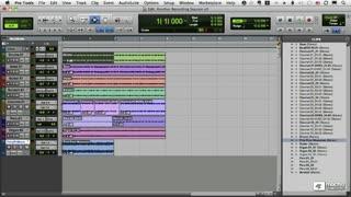 36. Posting Audio to SoundCloud