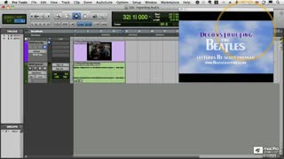 37. Bouncing a Quicktime Video