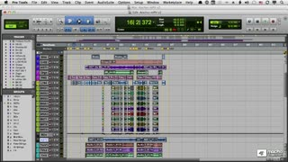 5. Coloring Tracks and Clips