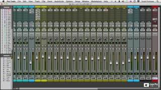 39. Creating a Karaoke Mix