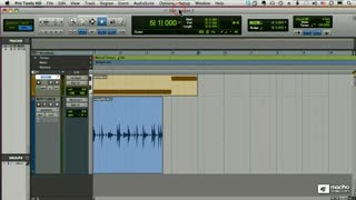11. Aligning Audio to the Beat - Part 1