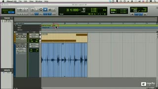 12. Aligning Audio to the Beat - Part 2