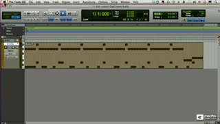 13. Creating a DigiGroove - Part 1