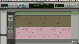 16. Creating a DigiGroove - Part 4