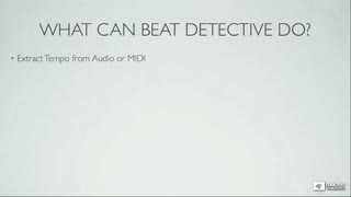 2. What Can Beat Detective Do?