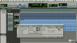 7. Extracting Tempo from Audio - Part 3