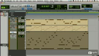 9. Extracting Tempo from MIDI - Part 2