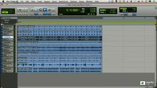 12. Quantizing Elastic Audio