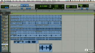 16. Preparing a Remix - Part 1