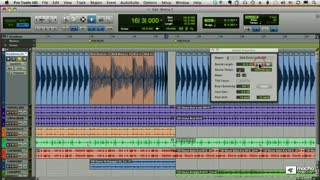 37. Adding a Bass Drum Track - Part 2