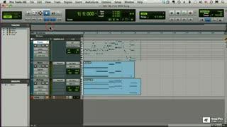 50. Automating MIDI Controls