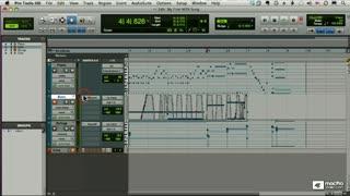 51. Mapping a MIDI Control