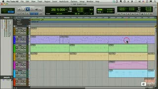 53. Track Colors in the Split Edit Window