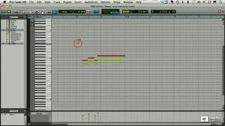 59. Advanced MIDI Note Penciling