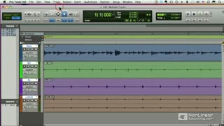 29. Working with Multiple Tracks I