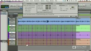 31. Working with Multiple Tracks III