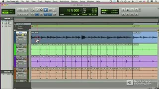32. Working with Multiple Tracks IV