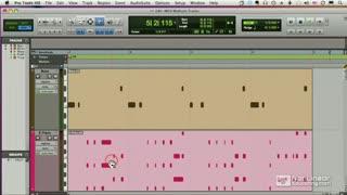 35. MIDI and Multiple Tracks I