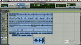 16. Preparing a Remix Part 1