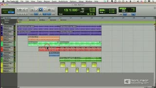36. Adding a Bass Drum Track Part 1