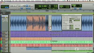 37. Adding a Bass Drum Track Part 2