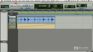 Pro Tools 205: Elastic Audio - Preview Video