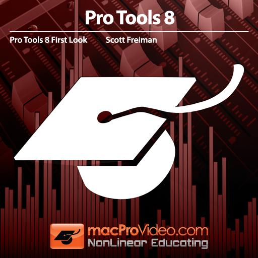 Pro Tools First Look: Overview Of Pro Tools