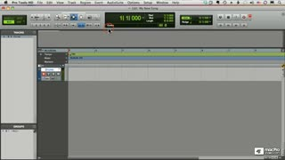 16. Creating a Click Track