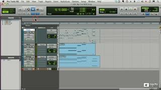 52. Automating MIDI Controls