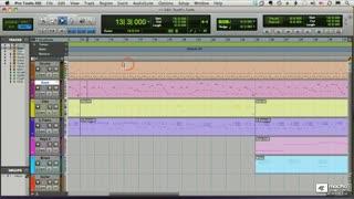59. Using the MIDI Editor