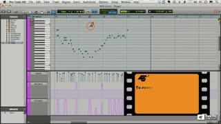 64. Editing MIDI Notes