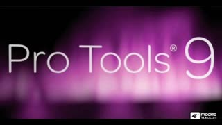 1. What's New In Pro Tools 9