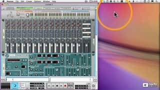 52. MIDI and Keyboard Control