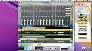 80. MClass Mastering Effects