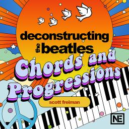 Deconstructing the Beatles 101 Chords and Progressions Product Image