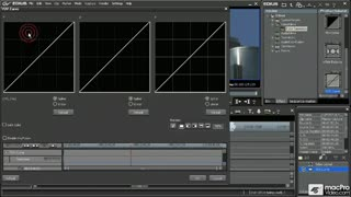 45. Color Correction : YUV Curve