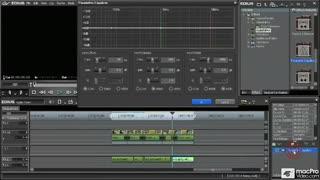 53. Audio Filters 3 : Parametric EQ, Pitch Shifter & Tone Contro