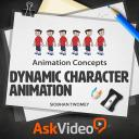 Animation Concepts 102 - Dynamic Character Animation